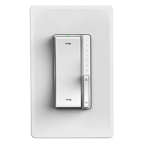 NA Wall Dimmer Switch