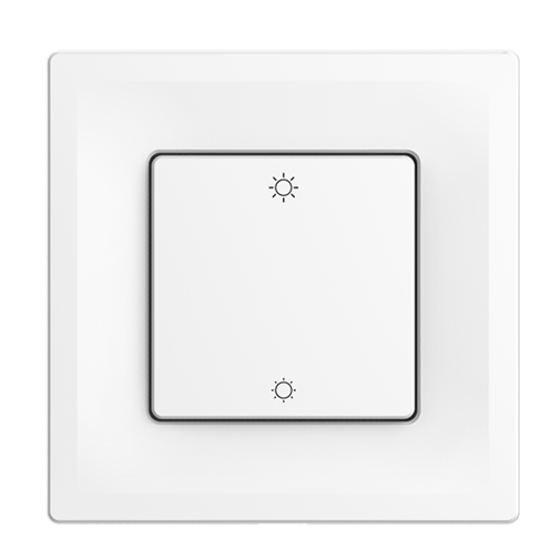UK Wall Dimmer Switch