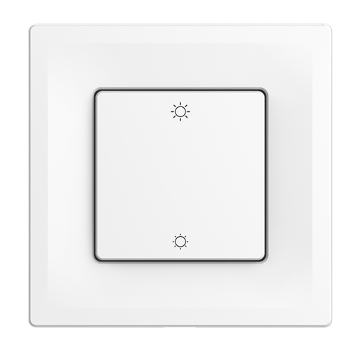 EU Wall Dimmer Switch